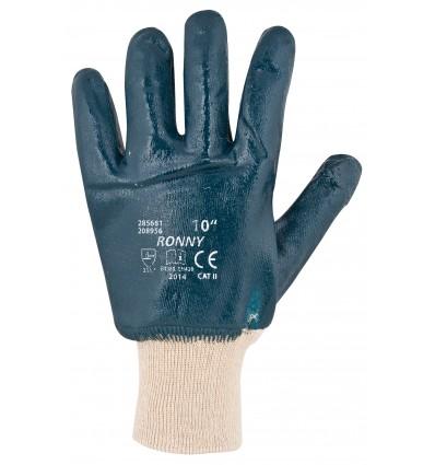 Γάντια από Νιτρίλιο (Ronny)