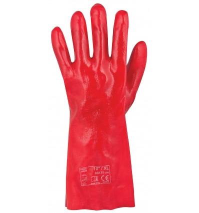 Γάντια PVC (Ray)