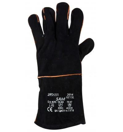 Γάντια Δερμάτινα (Sam)