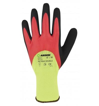 Γάντια εργασιας (Petrax Double)